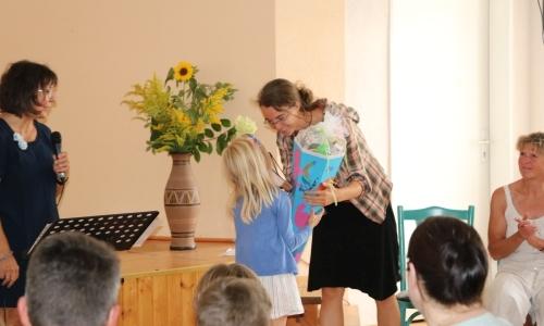 Freie Schule Elbe-Havel-Land eröffnet
