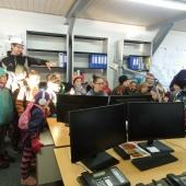 Werft - Büroräume