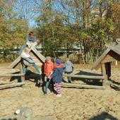 Spielplatz Slavendorf