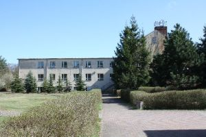 Schulgebäude